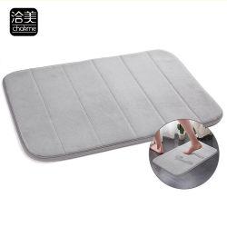 Felpudo Bathmat absorbente alfombra alfombra Mat