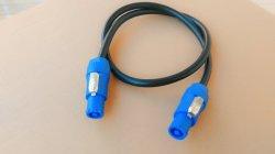Gran Promoción Cable de alimentación para el módulo LED de interior y exterior a todo color y pantalla LED de color único