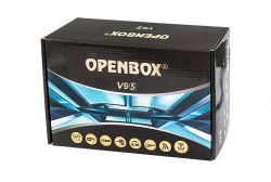 Openbox V9s強いHDのサテライトレシーバサポートUSB WiFi Cccam Newcamd