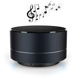 차 스피커 사운드 시스템 입체 음향 휴대용 Bluetooth 소형 무선 스피커