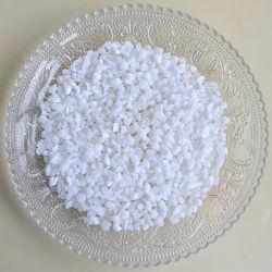 precio de fábrica Al2O3 el 99% de óxido de aluminio blanco sémola