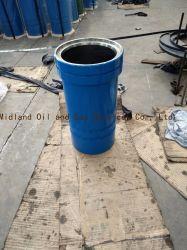 ルーマニアUptrom 3pn1600/3pn2000のTriplex鋭い泥ポンプクロムはさみ金
