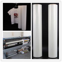A transferência de calor Eco-Solvent luz Super-Thin Vinil filme PU imprimível 0,61*50m Unewprint Rolo