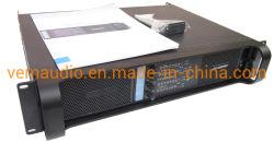 Alta calidad de 4*1300w Switch amplificador de potencia (FP10000P)