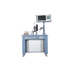Machine d'équilibrage de machine de transmission auto-conduite