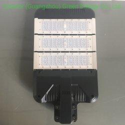 Hoge Zonne LEIDENE van de Verlichting van het Omhulsel van het Lumen IP65 Waterdichte Anticorrosieve 180W OpenluchtStraatlantaarn