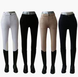Circonscription unisexe culottes tant pour les hommes et femmes Denim équestre cheval respirant confortable//l'Équitation, pantalons, culottes