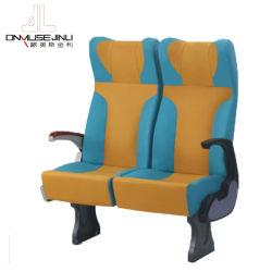 Luxe en cuir bleu jaune Petit Van siège Bus