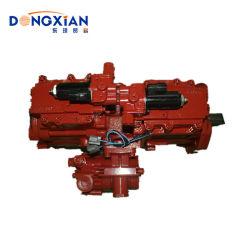 Pompa idraulica genuina dell'accoppiamento di azionamento del motore del rimontaggio della pompa dell'escavatore K5V80