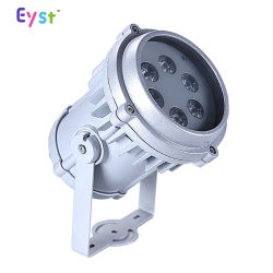 Hot Spot à LED de vente d'Éclairage extérieur LED 18W en aluminium de projecteur
