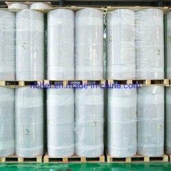 ISO Mg fábrica de papel kraft blanco de la bolsa de comida