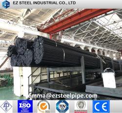 ASTM A213 бойлер трубки и трубки теплообменника, T12 сплава, жидкость под высоким давлением транспорта бесшовных труб