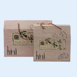 Os produtos agrícolas embalagem de papel Box 2020 Preço Katalog