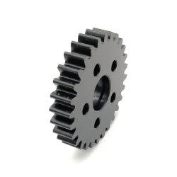CNC personalizado em alumínio de usinagem de aço inoxidável com extrusão 3D partes separadas da Impressora e acessórios