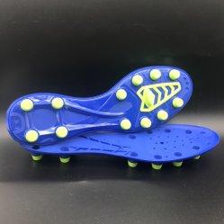 Il nuovo gioco del calcio resistente all'uso alla moda di TPU scarpa le suole
