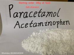 Europese Markt, Paracetamol van de Zuiverheid van 99%, Veilige Inklaring