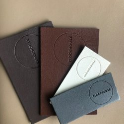 Eco Friendly exquis Waterbase synthétique pour l'étiquette en cuir artificiel PU Jeans Patch