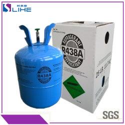 Abwechslungs-Gas Hfc kühl-R438A des China-Zubehör-R22 Kühlmittel