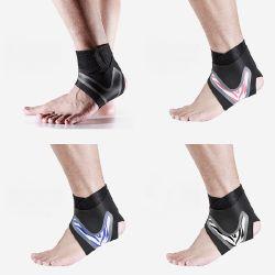 Alta Qualidade o esteio de tornozelo suporte de compressão do protector de tornozelo Guard