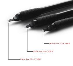 يزوّد بنية محترف حاجب وشم دليل استخدام يصدق آمنة عقيم [ميكروبلدينغ] قلم