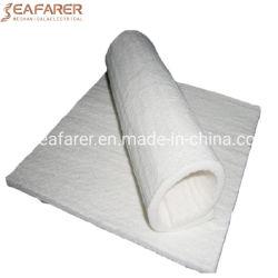 L'isolation thermique ignifuge aérogel de silice en céramique Contrat/estimé