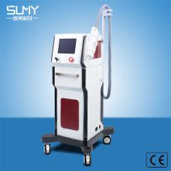 1320/1064/532/755nm ND tatouage de laser YAG dépose l'équipement pour un usage domestique de salon de beauté de la machine laser