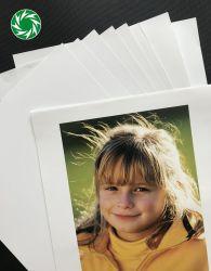 Impresión de alta calidad Papel Satinado Hi-Bulk C2s de la tarjeta de arte de la Junta de Arte/.