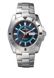 Классический Nakzen повседневный мужские наручные часы
