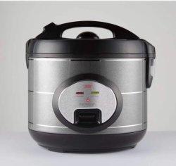 Het kleine Kooktoestel van de Rijst van de Toestellen van de Keuken 1.5L Perfecte