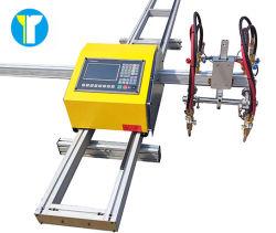 China portátil de fornecimento OEM de fábrica Gás Plasma Máquinas de corte automático