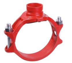 Acessórios para tubos de alta qualidade usado no campo de água e óleo etc