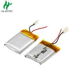 Самый маленький 3,7402025 Hrl Lipo аккумулятор 140 Ма * ч АС Bluetooth