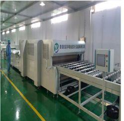 De automatische ZonneModule die van de Cel/van het Comité van Hjt Pecvd PV van de Klap van Perc/Heterojunction Productie veroorzaken die Makend Lijn vervaardigen