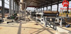Amulite Kleber-Faser-Blatt-Maschinen-Herstellung