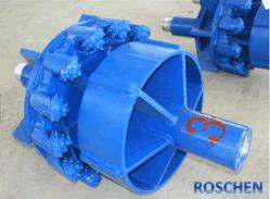 500 мм с жестким диском Custom-Made отверстие для горизонтального бурения Directioal сошника