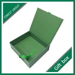 Vakje van de Gift van het Document Cupcake van de douane het Oneven Mini (FP900108)