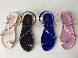 [بفك] جلاتين نساء بلّوريّة خف أحذية