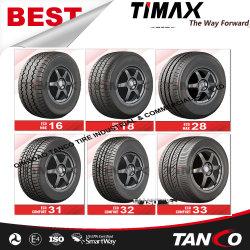 Diseño de los neumáticos radiales coche utiliza neumáticos 175/70R13 175/65R14 205/55R16