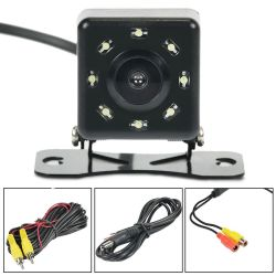 IRのバックアップ検討のデジタル自動カメラはおやすみなさいの視野をつける