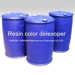 De Kleurontwikkelaar van de Hars van het Product van chemische producten Voor Deklaag de Zonder koolstof van het Document