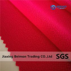 100% polyester, Composite Filament chiffon à sertir, crêpe en mousseline Textile pour vêtements de femme