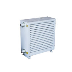 Настраиваемые Nc тип вентилятора отопителя с ISO