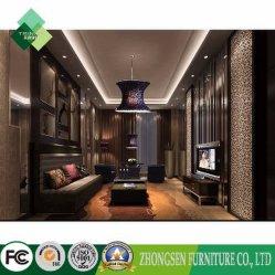 寝室(ZBS-880)のためのカスタム優雅な部屋の家具デザイン考え