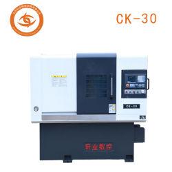 Base inclinata di Xuanye Ck-30 50 gradi del servomotore di riga macchina utensile della pista di CNC della guida