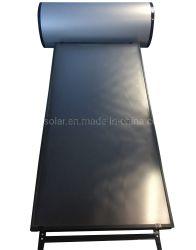 Термодинамические солнечная панель из алюминия 2000*1000 мм 200L для нагрева воды