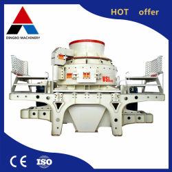 La máquina moledora de arena industrial de gran eficiencia.