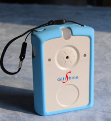 Alarm van de Daling van de Noodsituatie van de Preventie van de daling het Bejaarde Hogere, de Hogere Detector van de Daling