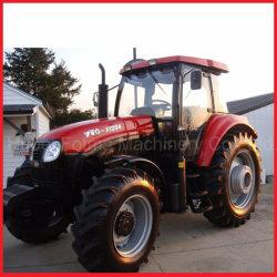 Yto 2RM/4WD Mini/Petit/grand/diesel/JARDIN/FERME de roue Tracteur agricole
