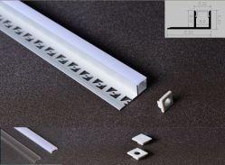 Высокое качество гипсовая штукатурка LED профиль Alu 32*13мм