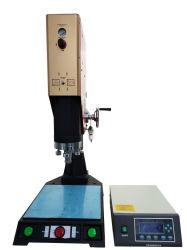 溶接のデジタルメートル、充電器、USBおよび他の電子製品に使用する超音波溶接機械プラスチック溶接工